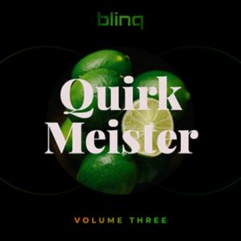 blinq 068 Quirk Meister vol.3