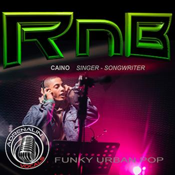 ADV105 RnB - Male singer songwriter