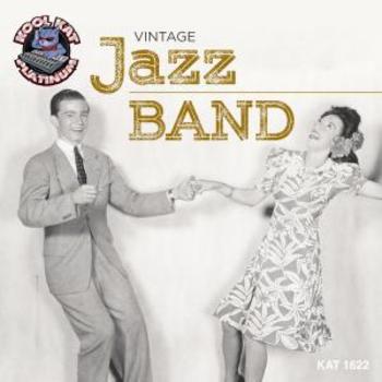 KAT1622 Vintage Jazz Band