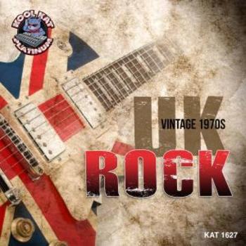 KAT1627 VINTAGE CLASSIC UK ROCK