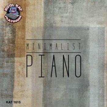 KAT1615 Minimalist Piano
