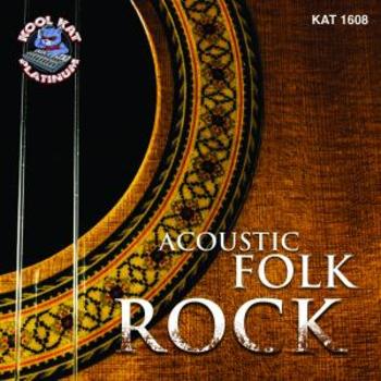 KAT1608 ACOUSTIC FOLK ROCK