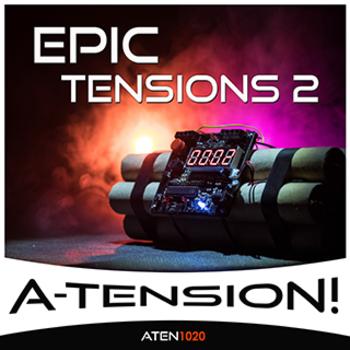 A-TEN1020 Epic Tensions 2