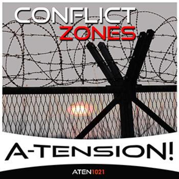 A-TEN1021 Conflict Zones