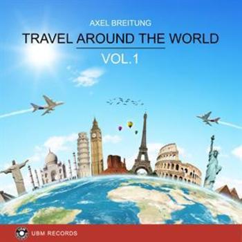 Travel Around The World - Vol.1