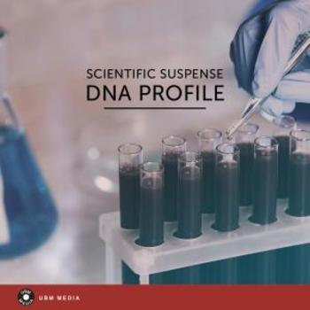 UBM2291 DNA Profile - Scientific Suspense
