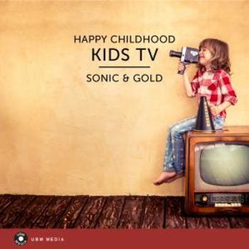 UBM2290 Kids TV - Happy Childhood