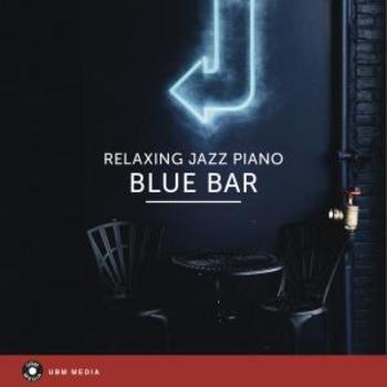 UBM2288 Blue Bar - Relaxing Jazz Piano