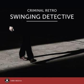 UBM2294 Swinging Detective - Criminal Retro