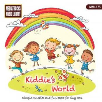 MML173 - Kiddie's World