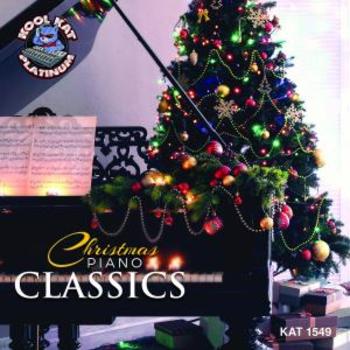 Christmas Piano Classics