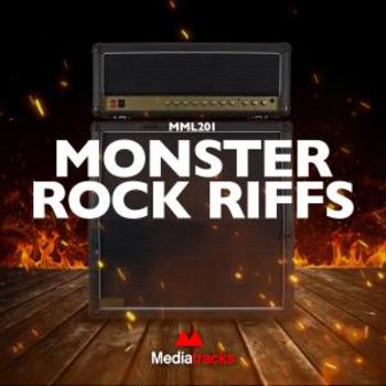 Monster Rock Riffs