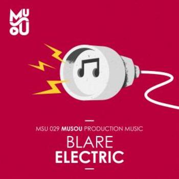 Blare Electric