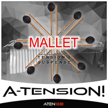 Mallet Percussion - Tension & Suspense