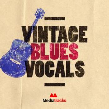 Vintage Blues Vocals