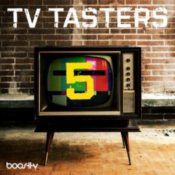 TV Tasters 5