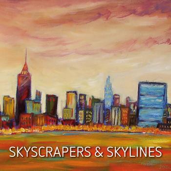 Skyscrapers & Skylines