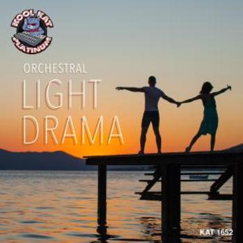 LIGHT ORCHESTRAL DRAMA