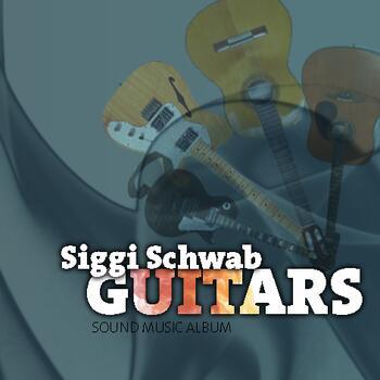 Sound Music Album 56 - Guitars