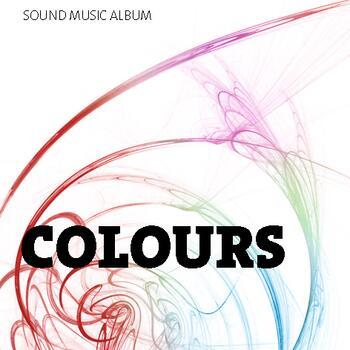 Sound Music Album 74 - Colours