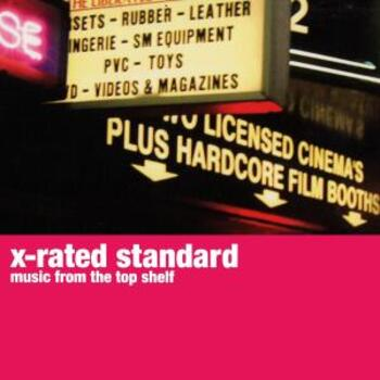 X-Rated Standard