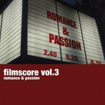 Filmscore Vol. 3