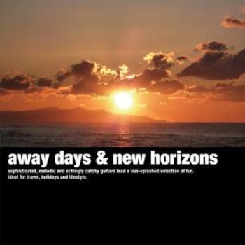 Away Days & New Horizons