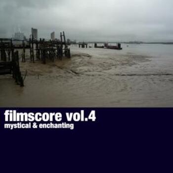 ESL090 FILMSCORE VOL. 4 - MYSTICAL & ENCHANTING
