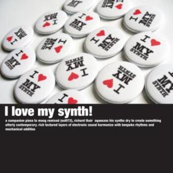 I Love My Synth!