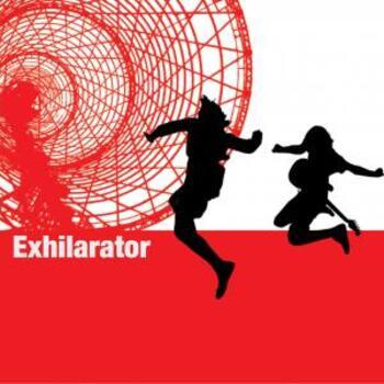 Indie Rock - Exhilarator
