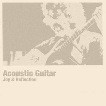 Acoustic Guitar - Joy & Reflection