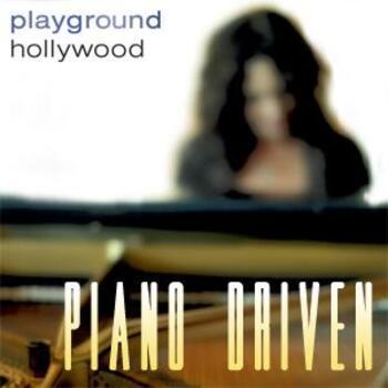 Piano Driven