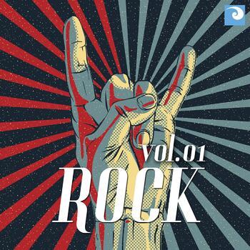 Rock Vol. 01