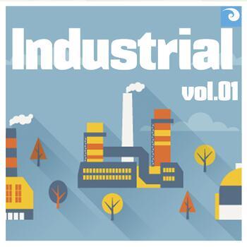 Industrial Vol. 01