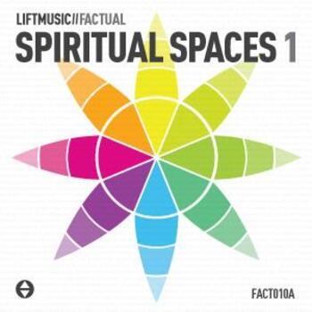 Spiritual Spaces 1