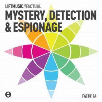 Mystery, Detection & Espionage 1