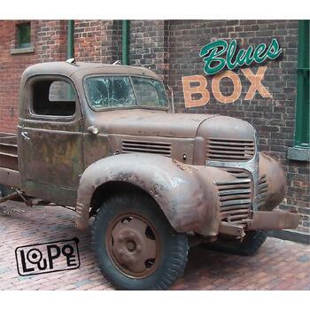 Blues Box