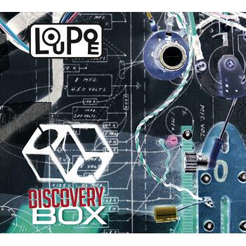 Discovery Box