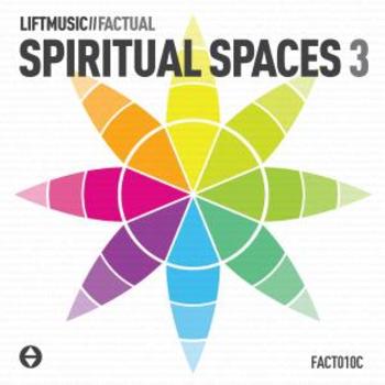 Spiritual Spaces 3