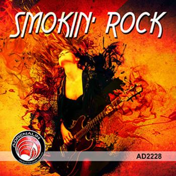 Smokin Rock