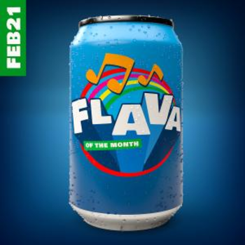 FLAVA Of The Month FEB 21