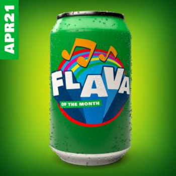 FLAVA Of The Month APR 21